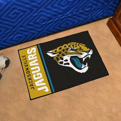 NFL - Jacksonville Jaguars Starter Doormat