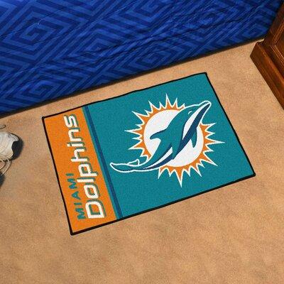 NFL - Miami Dolphins Starter Doormat