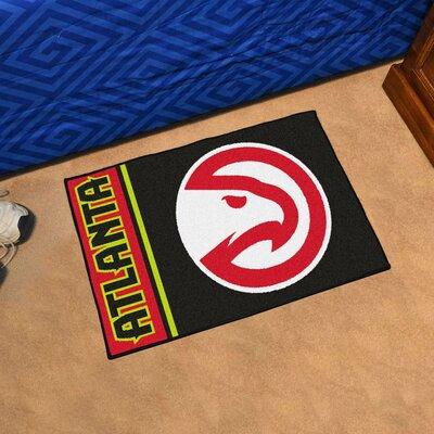 NBA Atlanta Hawks Starter Doormat