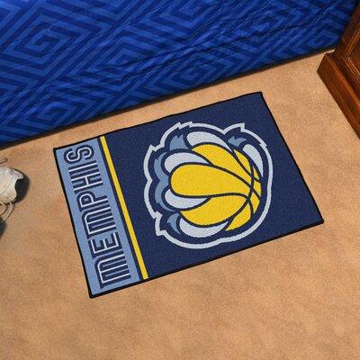 NBA Memphis Grizzlies Starter Mat