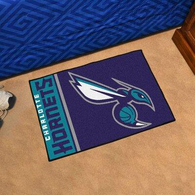 NBA Charlotte Bobcats Starter Doormat