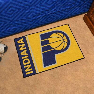 NBA Indiana Pacers Starter Mat