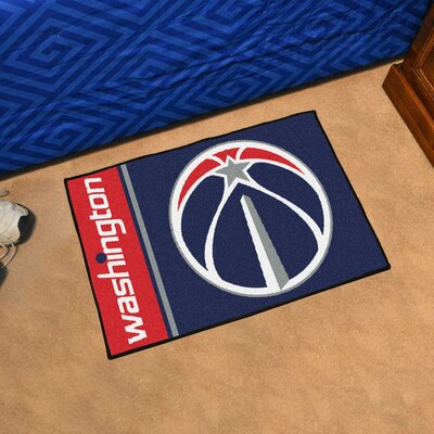 NBA Washington Wizards Starter Mat