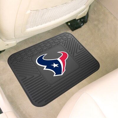 NFL Houston Texans Utility Mat