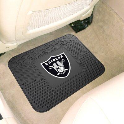 NFL - Oakland Raiders Utility Mat