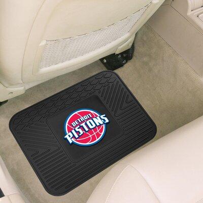 NBA - Detroit Pistons Utility Mat