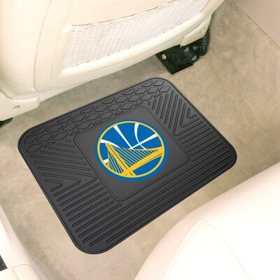 NBA Golden State Warriors Utility Mat