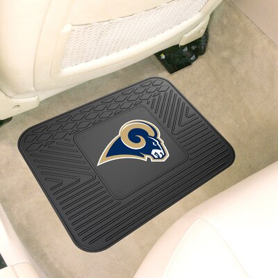 NFL Los Angeles Rams Utility Mat