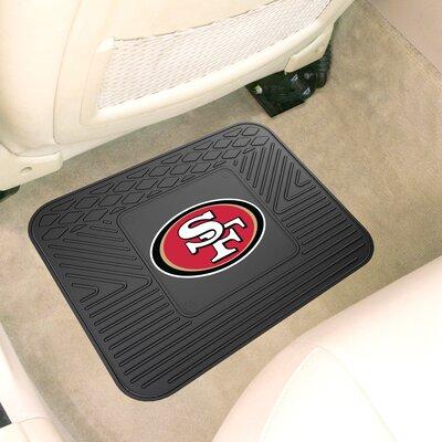 NFL San Francisco 49ers Utility Mat