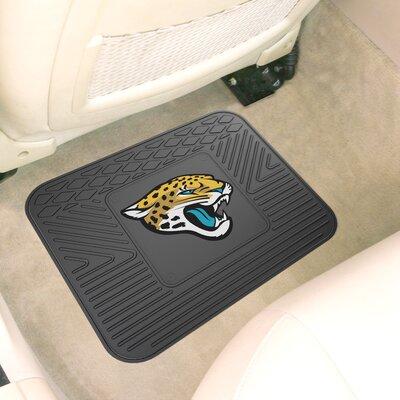 NFL Jacksonville Jaguars Utility Mat