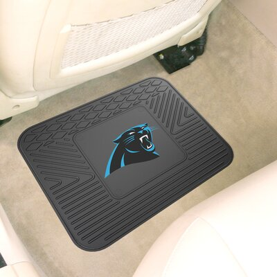 NFL Carolina Panthers Utility Mat