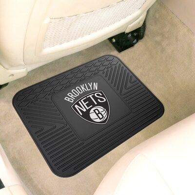 NBA Brooklyn Nets Utility Mat
