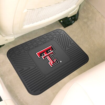 NCAA Texas Tech University Utility Mat