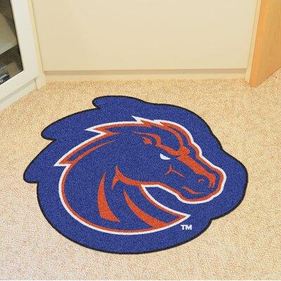 NCAA Boise State University Mascot Mat