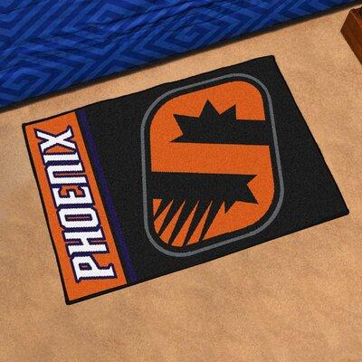 NBA Phoenix Suns Starter Mat