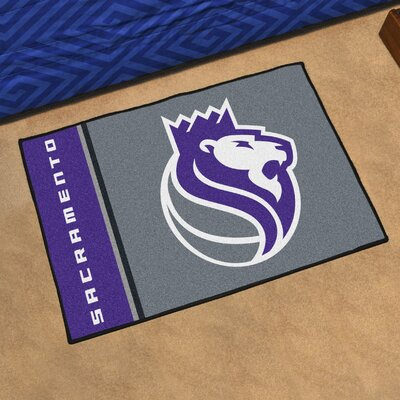NBA Sacramento Kings Starter Mat