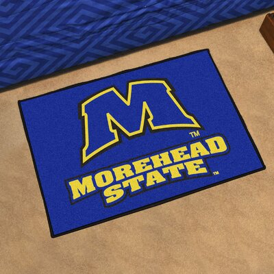 NCAA Morehead State University Starter Mat