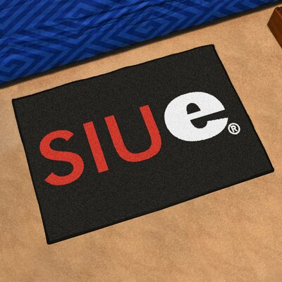 NCAA Southern Illinois University - Edwardsville Starter Mat