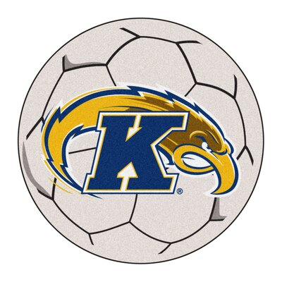 NCAA Kent State University Soccer Ball