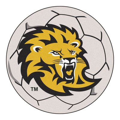NCAA Southeastern Louisiana Soccer Ball
