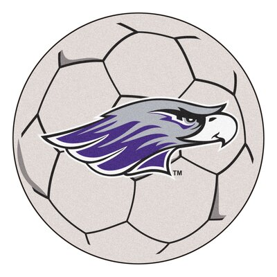NCAA University Of Wisconsin-Whitewater Soccer Ball