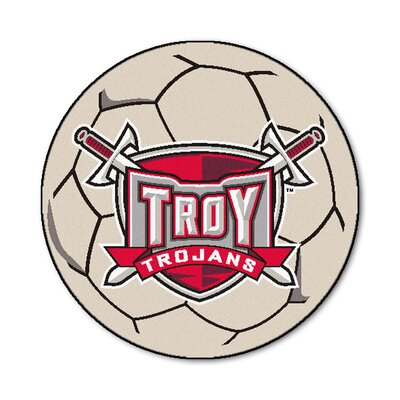 NCAA Troy University Soccer Ball