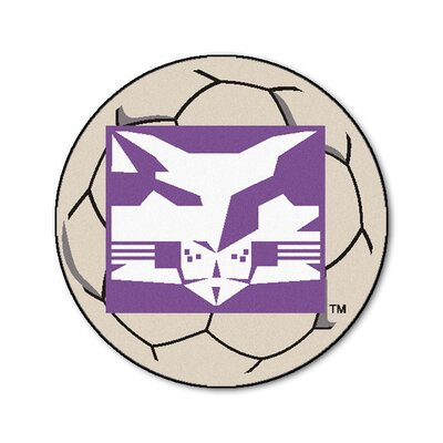 NCAA NYU Soccer Ball