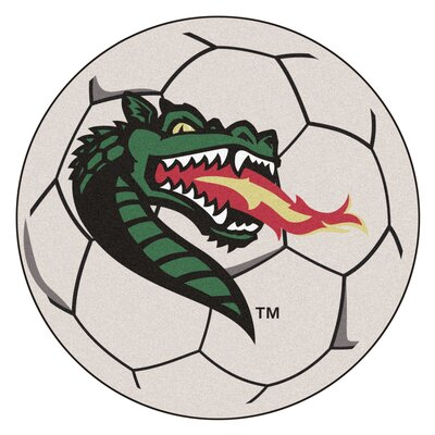 NCAA University of Alabama at Birmingham Soccer Ball