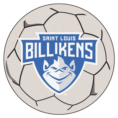 NCAA St. Louis University Soccer Ball