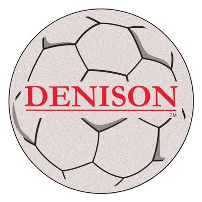 NCAA Denison University Soccer Ball