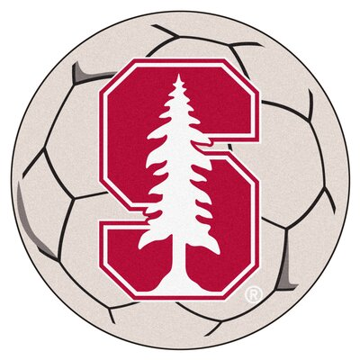 NCAA Stanford University Soccer Ball