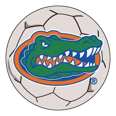 NCAA University of Florida Soccer Ball