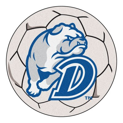 NCAA Drake University Soccer Ball