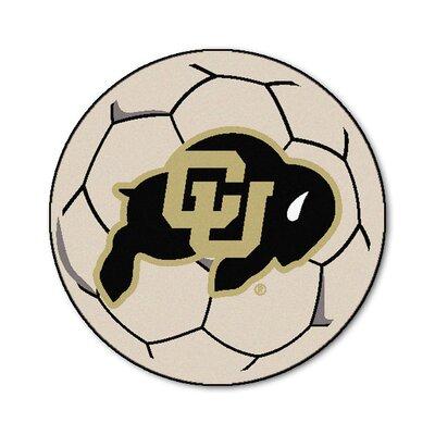 NCAA University of NCAAorado Soccer Ball