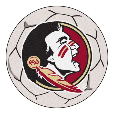 NCAA Florida State University Soccer Ball