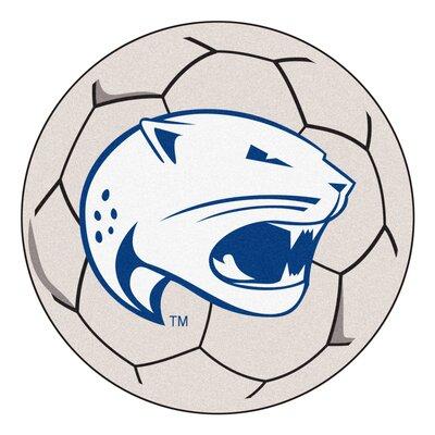 NCAA University of South Alabama Soccer Ball