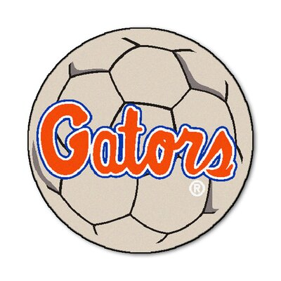 NCAA University of Florida Soccer Ball