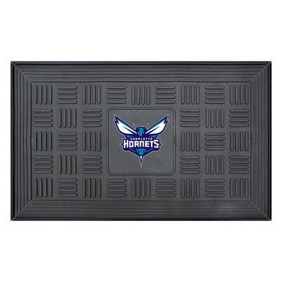 NBA - Charlotte Hornets Medallion Doormat
