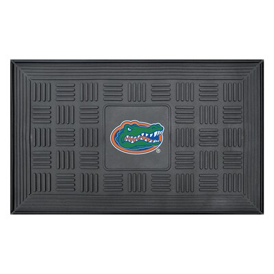 NCAA University of Florida Medallion Door Mat