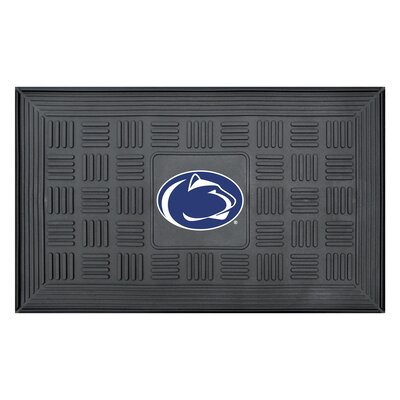 NCAA Penn State Medallion Door Mat