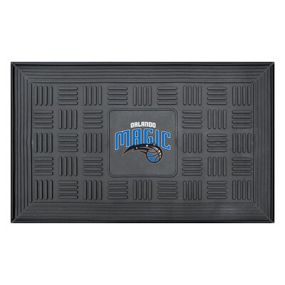 NBA - Orlando Magic Medallion Doormat