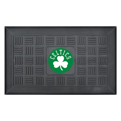NBA - Boston Celtics Medallion Doormat
