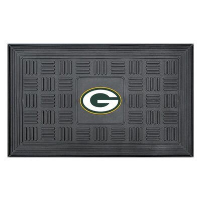 NFL - Green Bay Packers Medallion Doormat