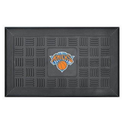 NBA - New York Knicks Medallion Doormat