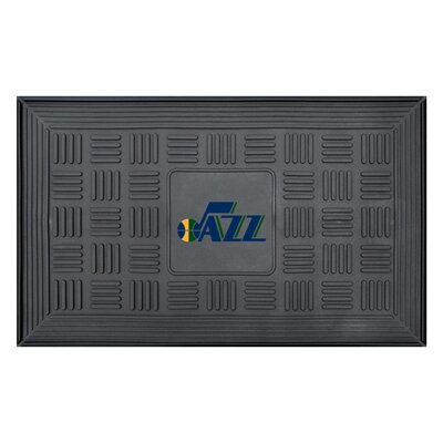 NBA - Utah Jazz Medallion Doormat
