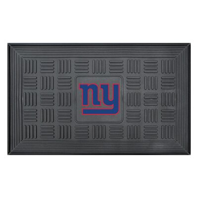 NFL - New York Giants Medallion Doormat