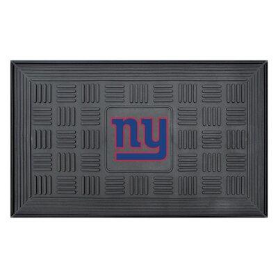 NFL - New York Giants Medallion Doormat