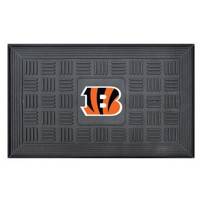 NFL - Cincinnati Bengals Medallion Doormat