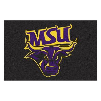NCAA Minnesota State University - Mankato Starter Mat