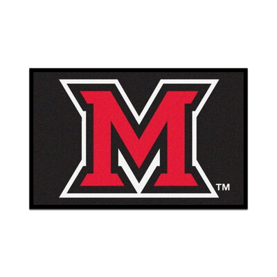 NCAA Miami University (OH) Starter Mat